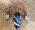 Blue Agate {No. 56}